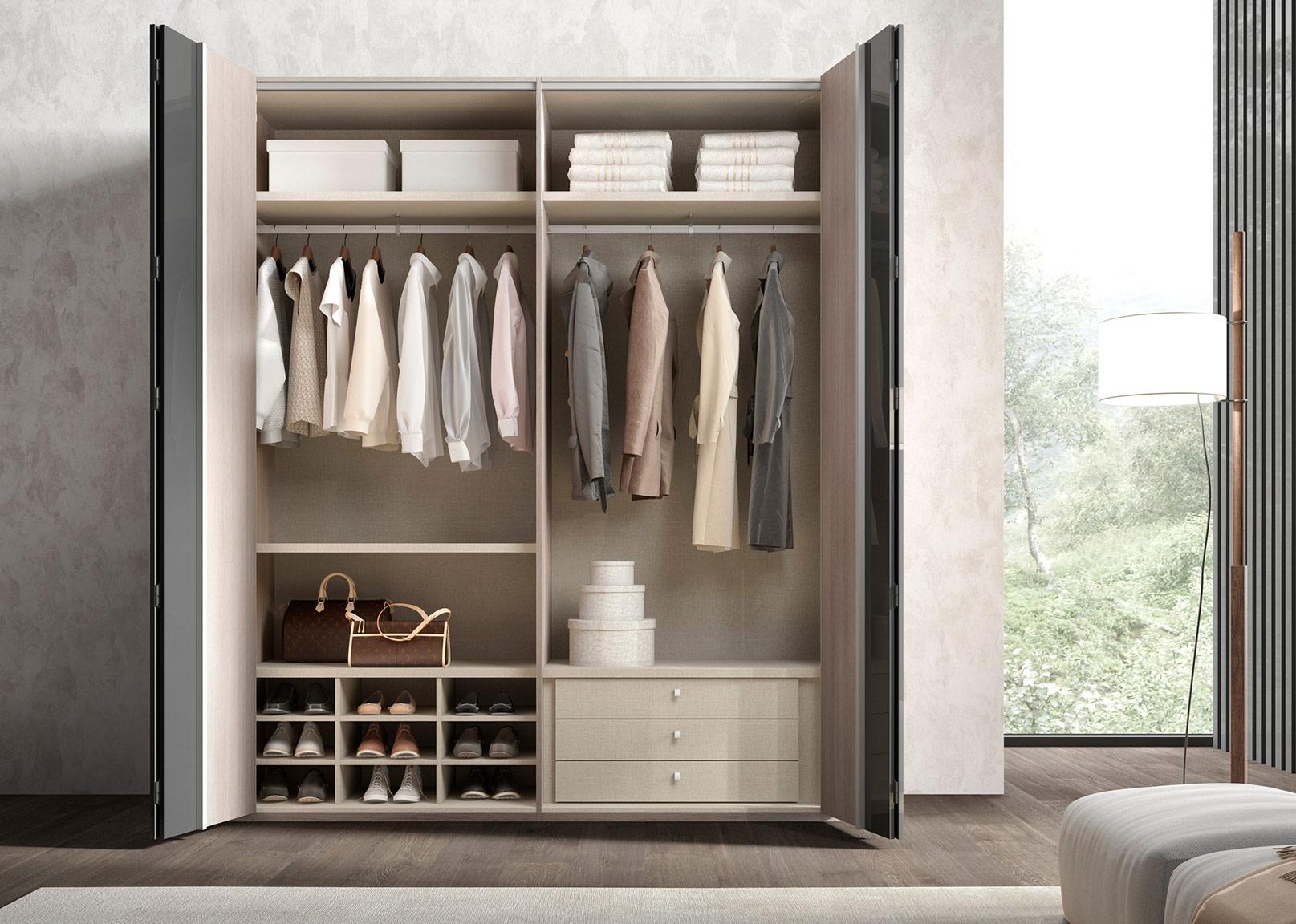 det closetdos